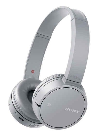 Sony Bluetooth On-Ear Kopfhörer mit integriertem Mikrofon »MDR-ZX220BT«