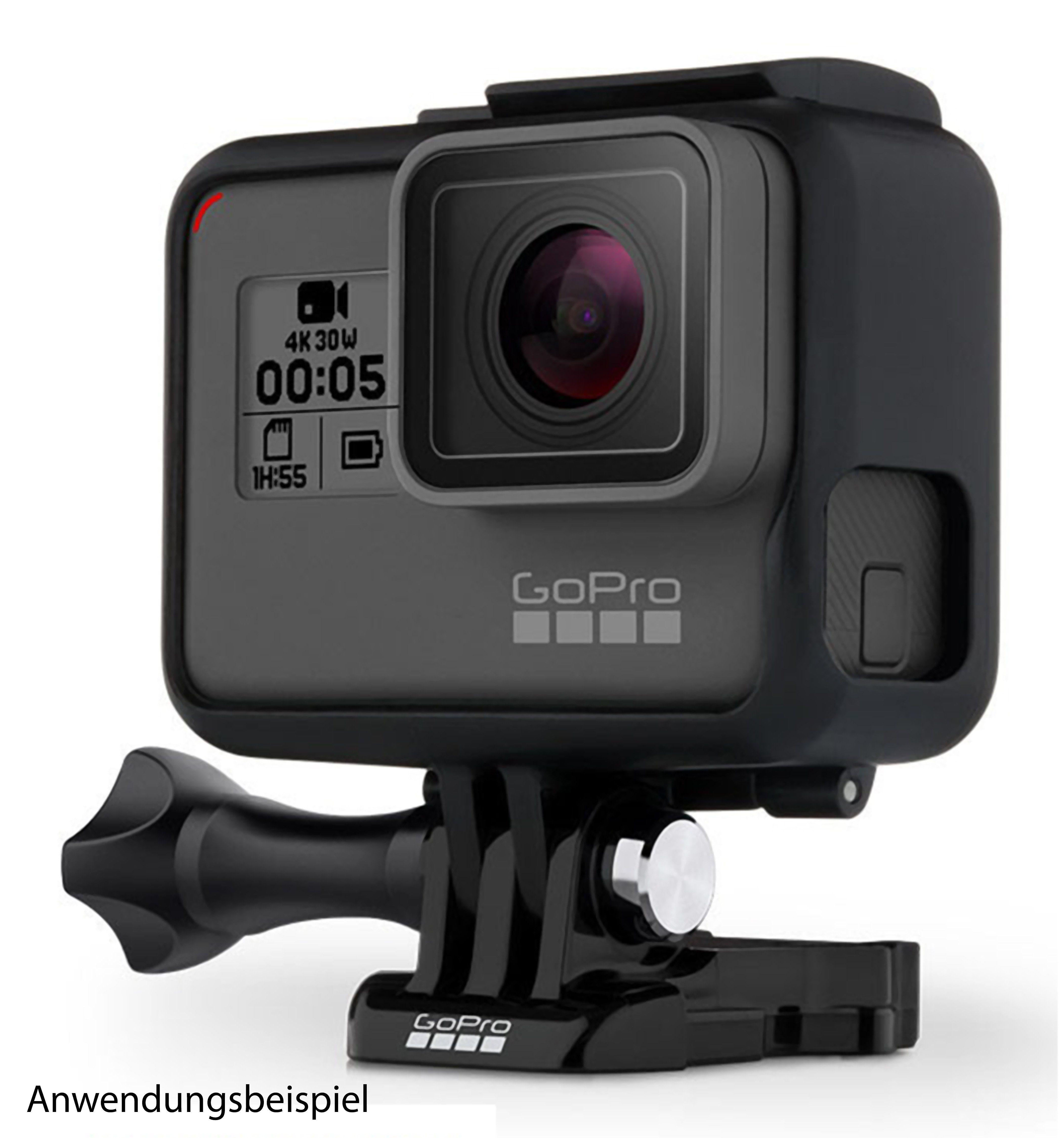 """GoPro Rahmenhalterung """"The Frame"""" für HERO5 »AAFRM-001«"""