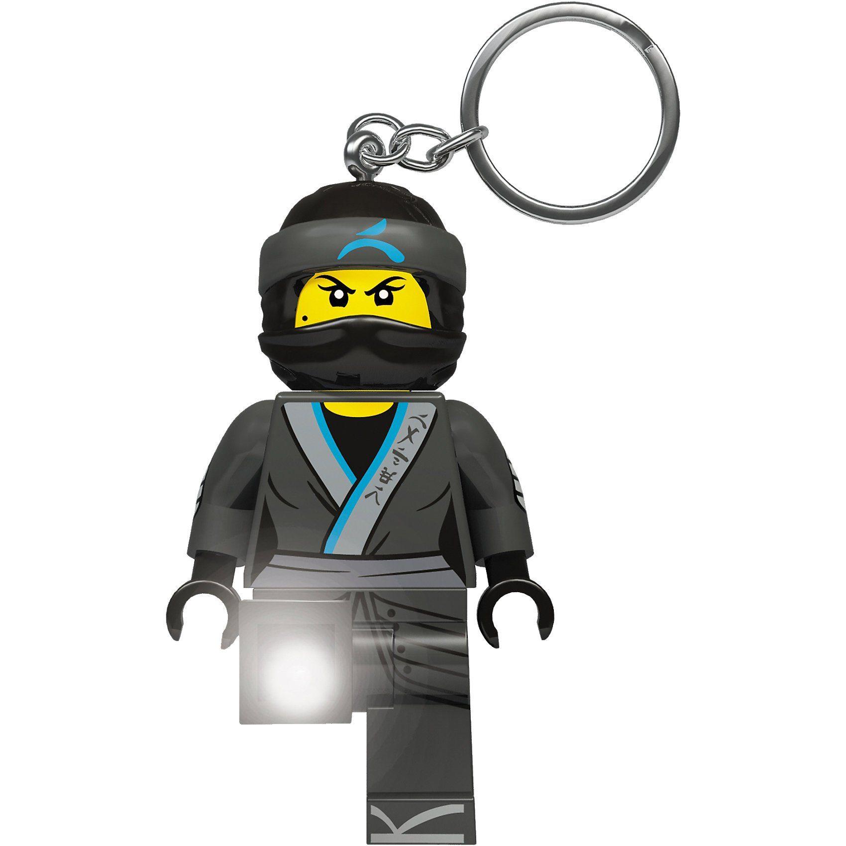 LEGO Ninjago Movie Minitaschenlampe Nya