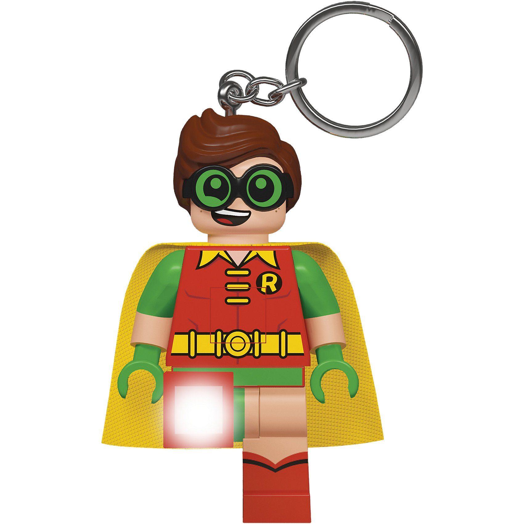 Lego® Batman Movie Minitaschenlampe Robin