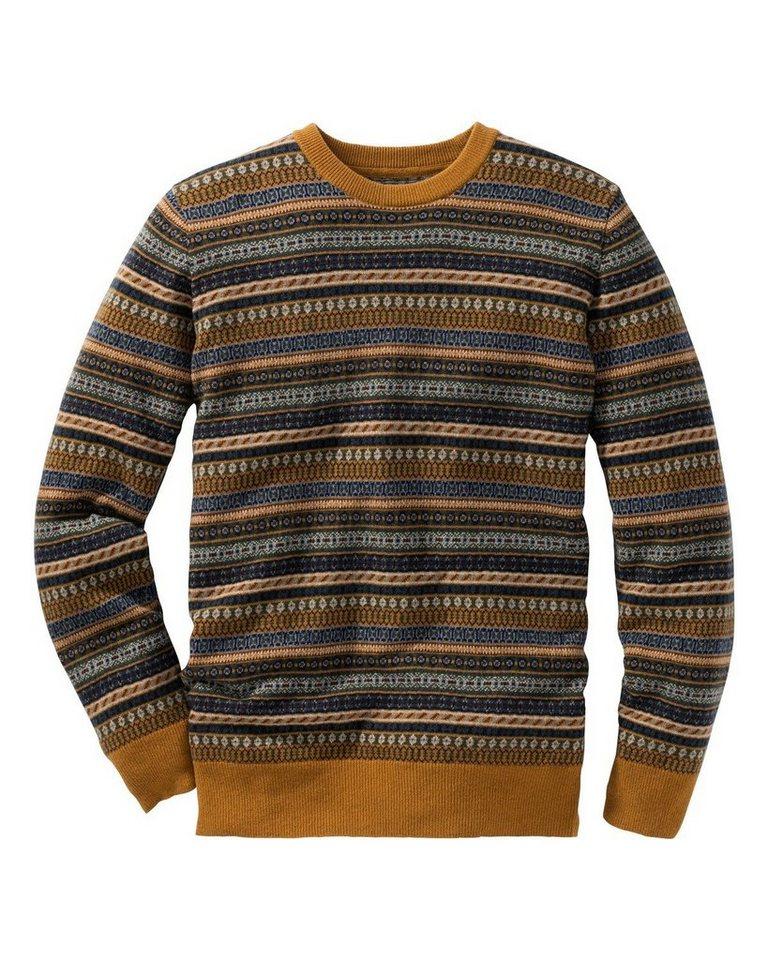 Barbour pullover easton fairisle online kaufen otto - Fair isle pullover damen ...