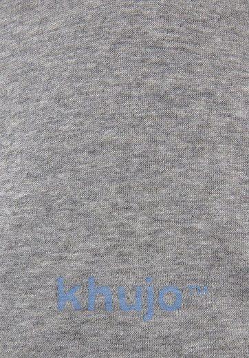 khujo T-Shirt TIGAR