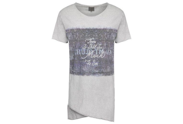 khujo T-Shirt TABOR Rabatt Modische kef2rpGj