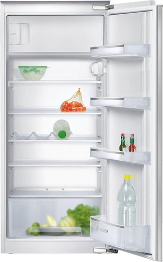 SIEMENS Einbaukühlschrank KI24LV62, 122,1 cm hoch, 54,1 cm breit, A++, 122,1 cm hoch, integrierbar