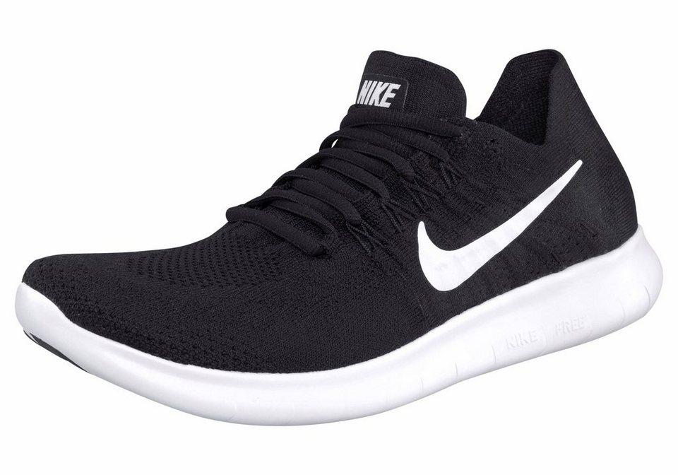 online store e1ac4 cff12 Nike »Free Run Flyknit 2017« Laufschuh