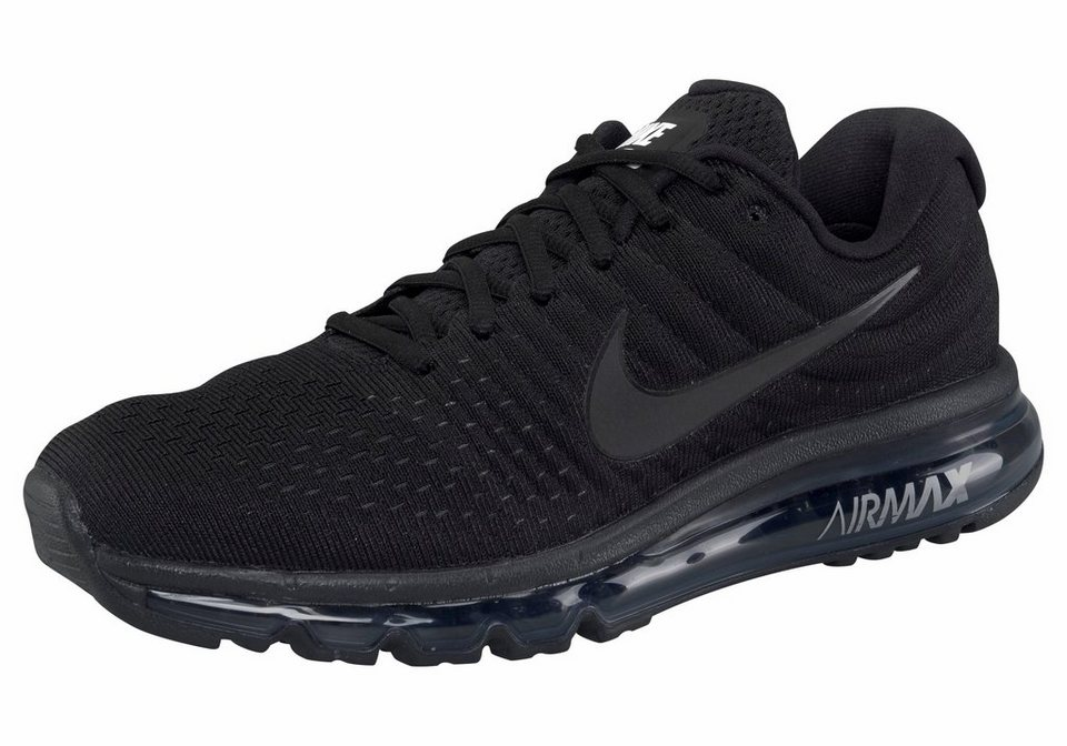 buying new new design buy good Nike Sportswear »Air Max 2017« Sneaker, Atmungsaktives Obermaterial aus  Textil online kaufen | OTTO