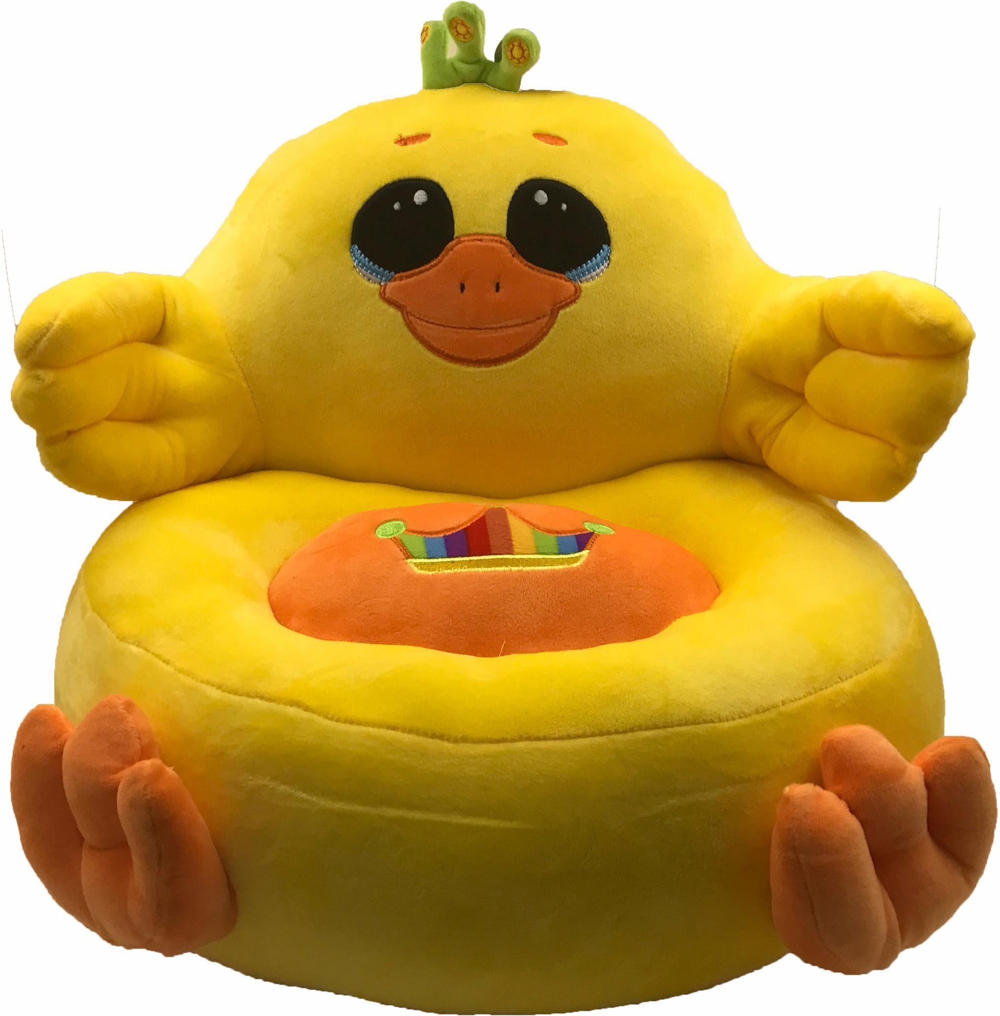 knorr toys Kindersessel Ente, »Duffie«
