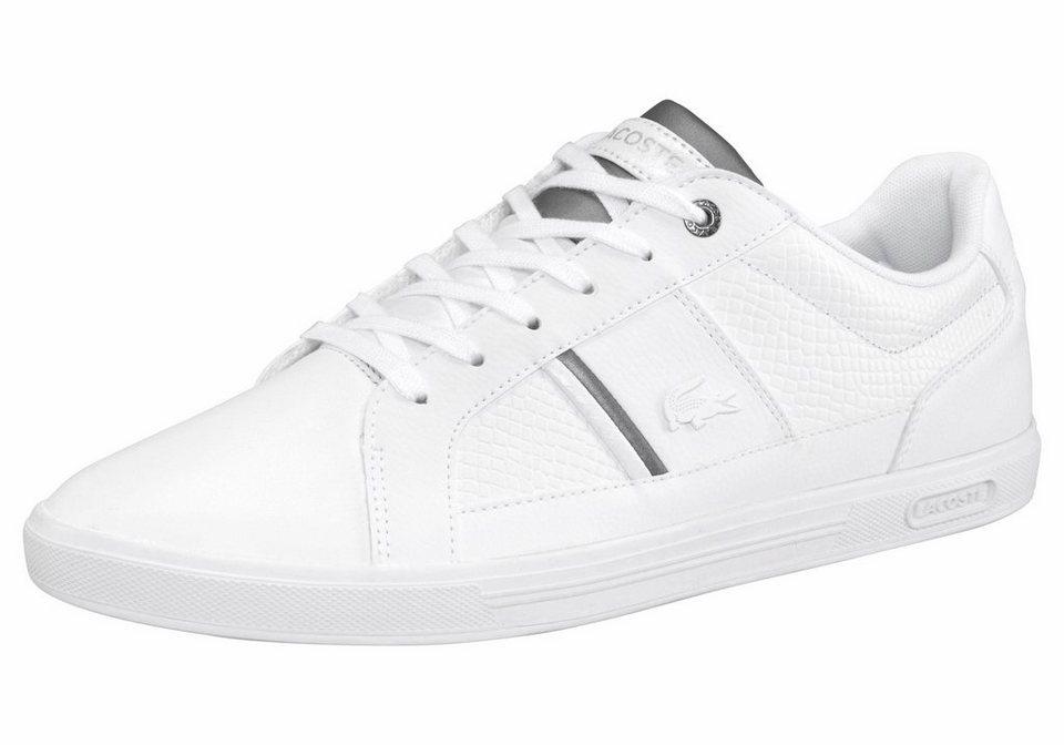 8a5ba3a6f22b15 Lacoste »EUROPA 417 1 SPM« Sneaker online kaufen