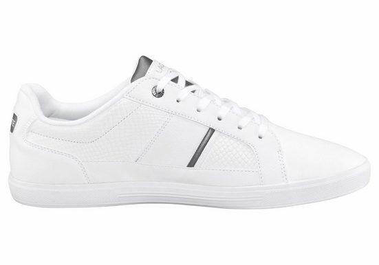 Lacoste Europa 417 1 Ppm Sneaker