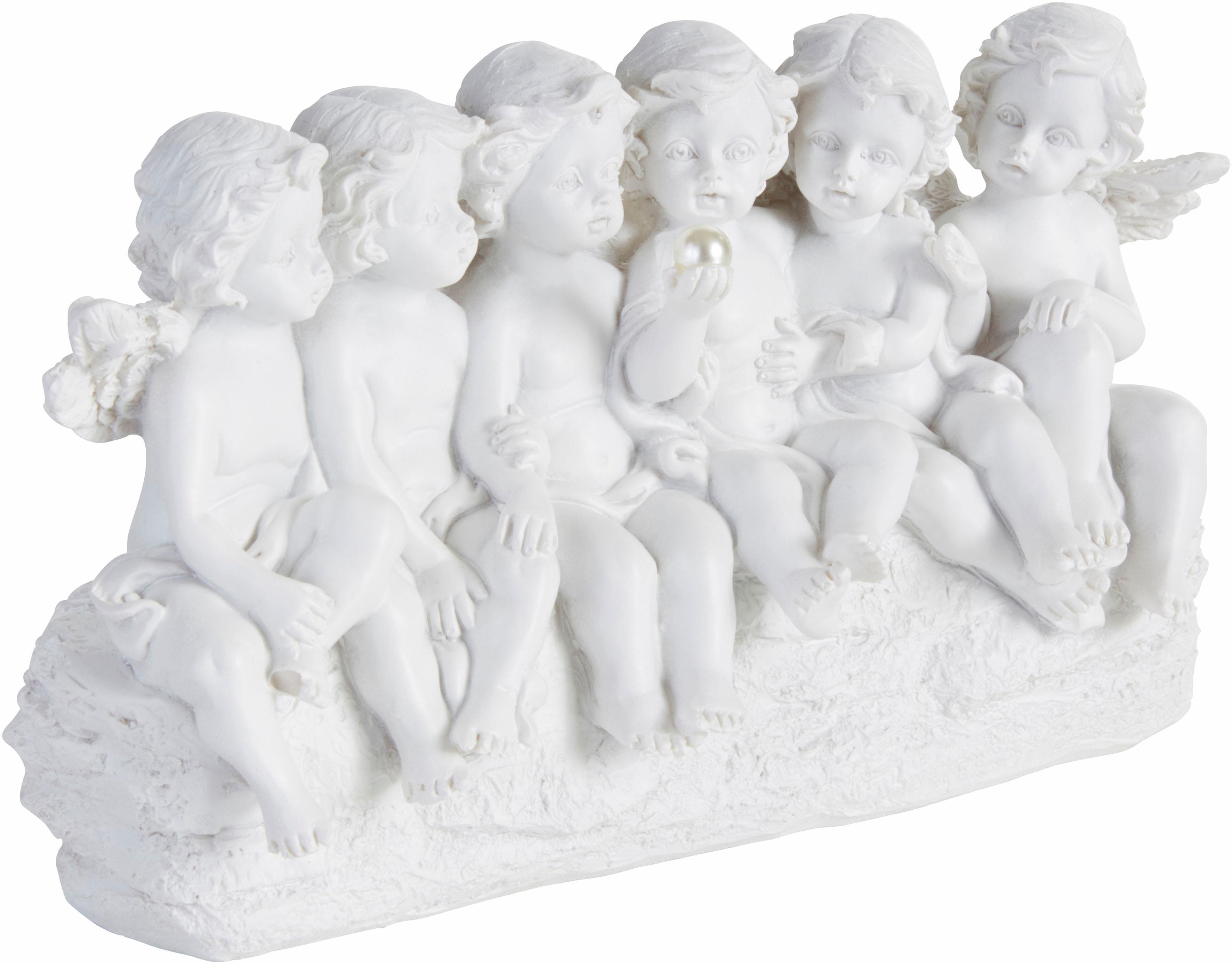 Dekofigur, Home affaire, »Engel« | Dekoration > Figuren und Skulpturen > Engel | Home affaire