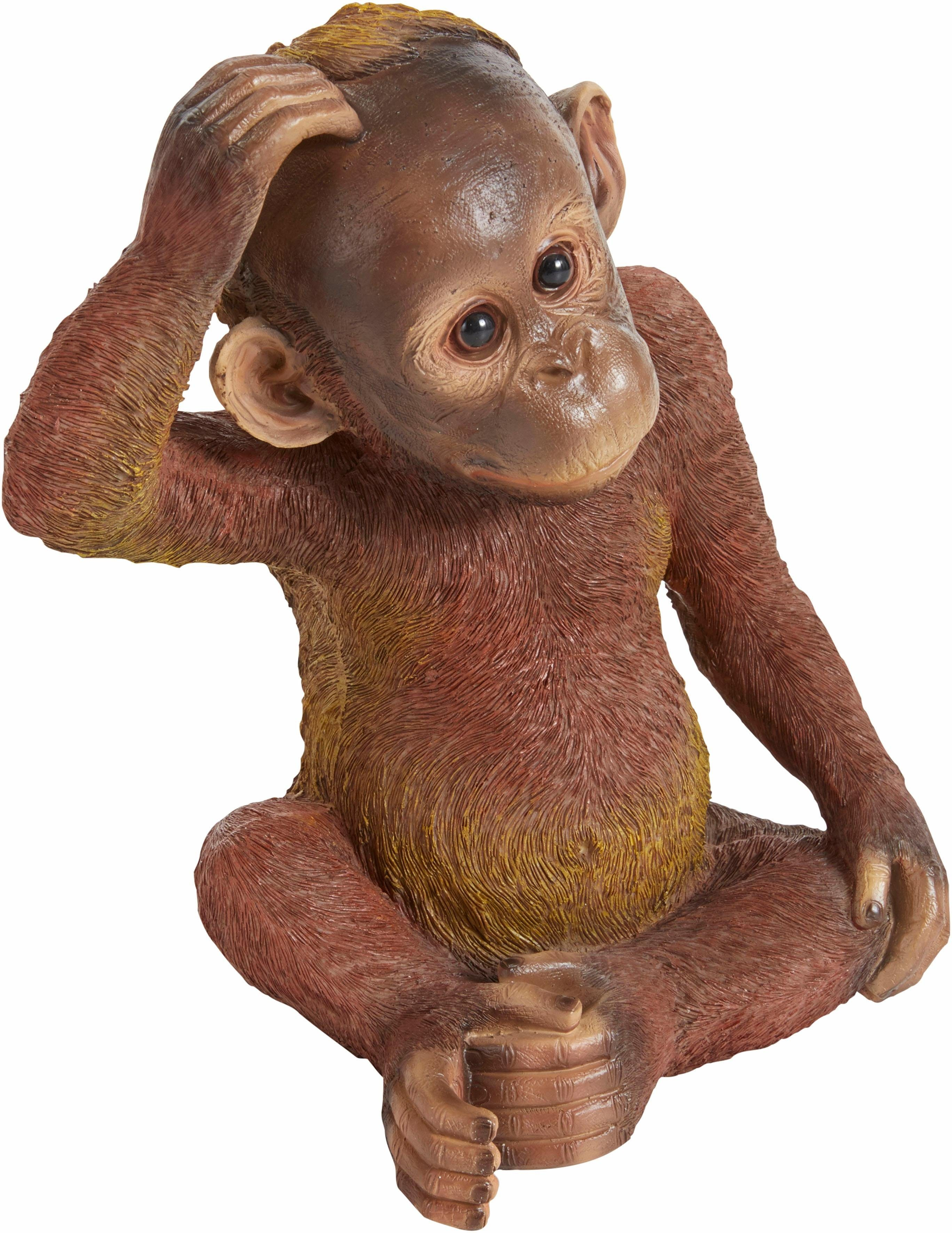 Home Affaire Dekofigur »Orangutan«, Home affaire