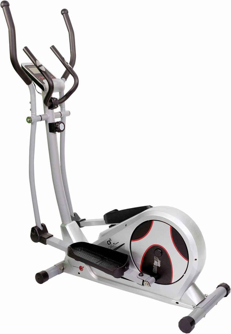Christopeit Sport® Crosstrainer »CS 5«