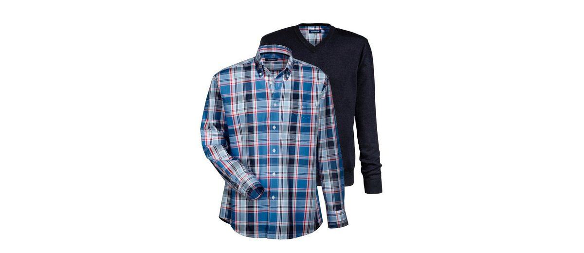 Highmoor Set Pullover & Hemd Perfekt Zum Verkauf Sammlungen Erkunden Online d6pPTlRhI