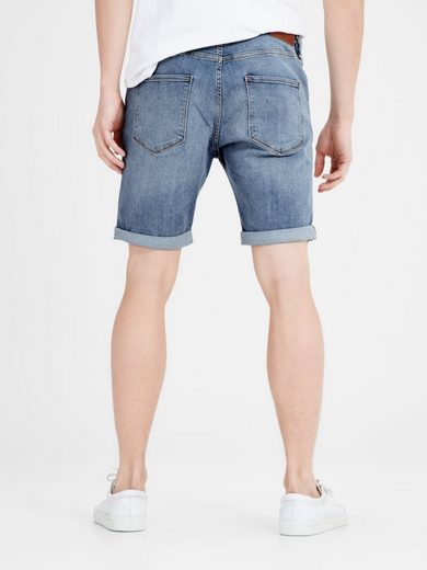 Jack & Jones TIM FELIX SHORTS AM 284 SPS50 STS Jeansshorts