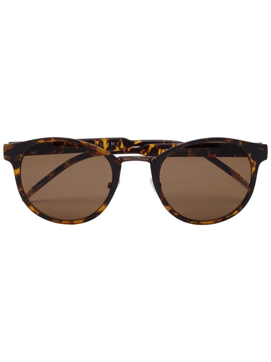 Selected Femme Klassische Sonnenbrille