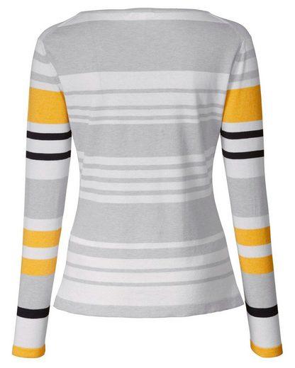 Barbour Feinstrickpullover Bowline Stripe Knit