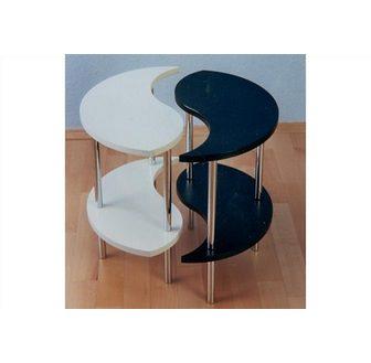 Pristatomas stalas (Rinkinys 2 vieneta...