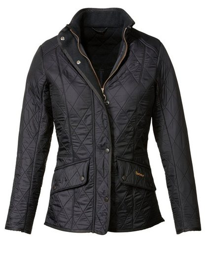 Barbour Steppjacke Cavalry Polarquilt