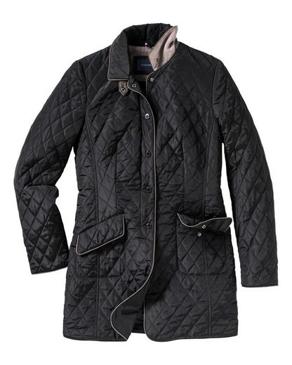 Highmoor Steppjacke