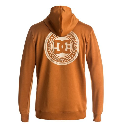 DC Shoes Funktioneller Riding-Pullover Snowstar