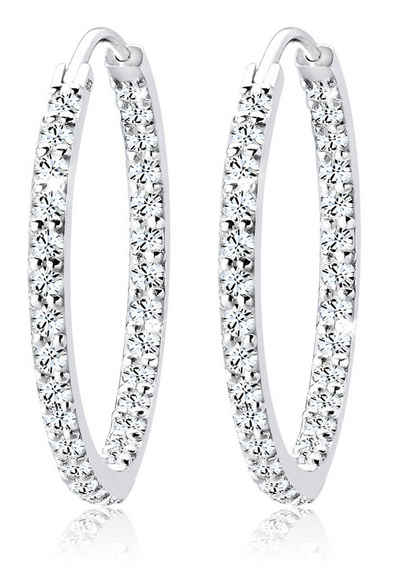 Ohrringe silber  Ohrringe online kaufen » Damen Ohrringe | OTTO