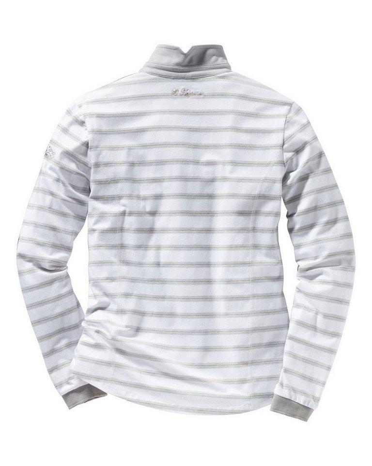 L´ Argentina Shirt mit Kragen