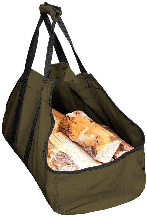 Coghlans Sport- und Freizeittasche »Log Carrier Transporttasche«