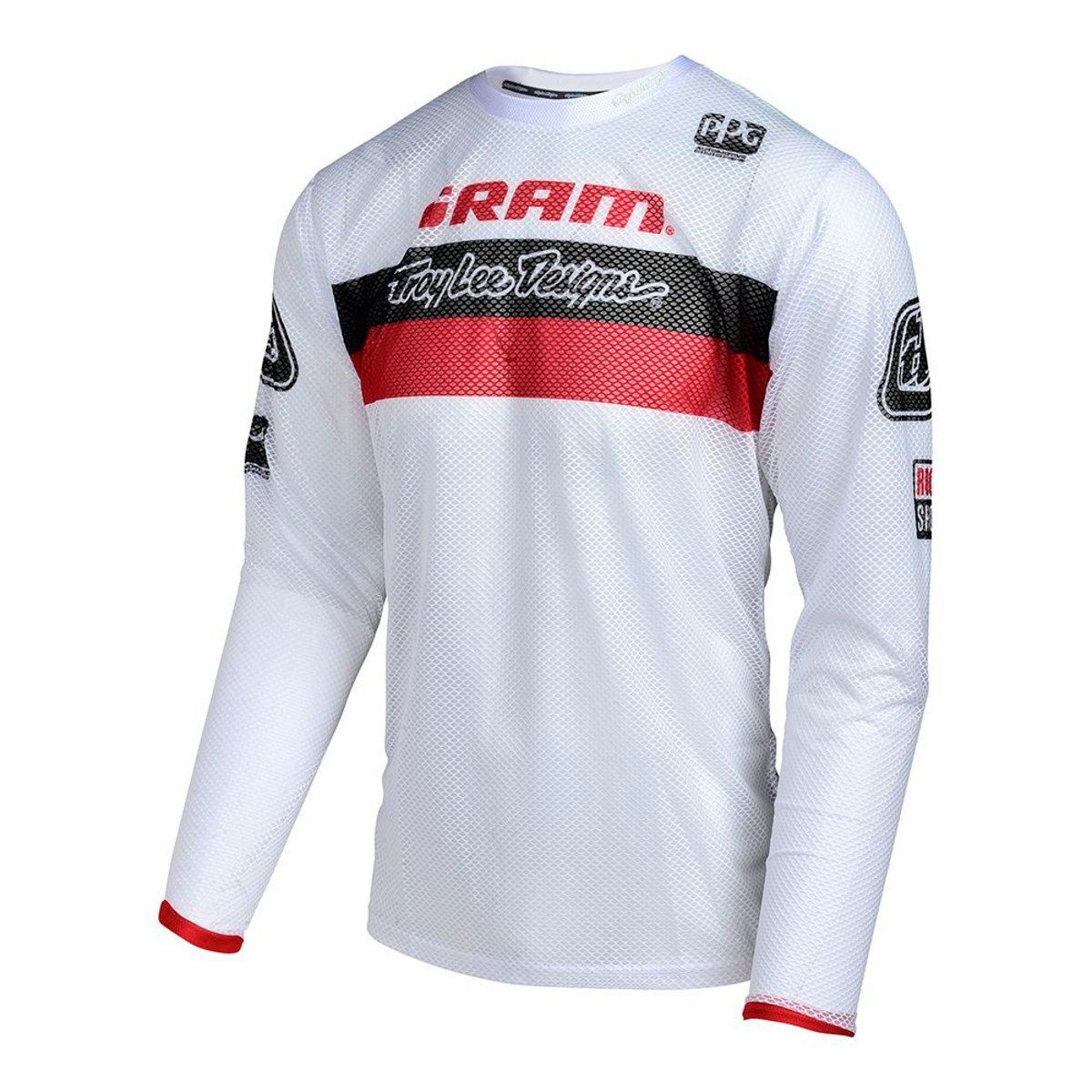 Troy Lee Designs Radtrikot »Sprint Air SRAM TLD Jersey Youths Racing«
