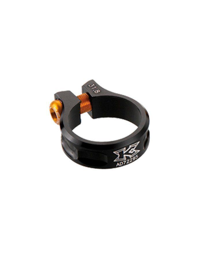 KCNC Sattelklemme »MTB Sattelklemme Ø30,7mm«