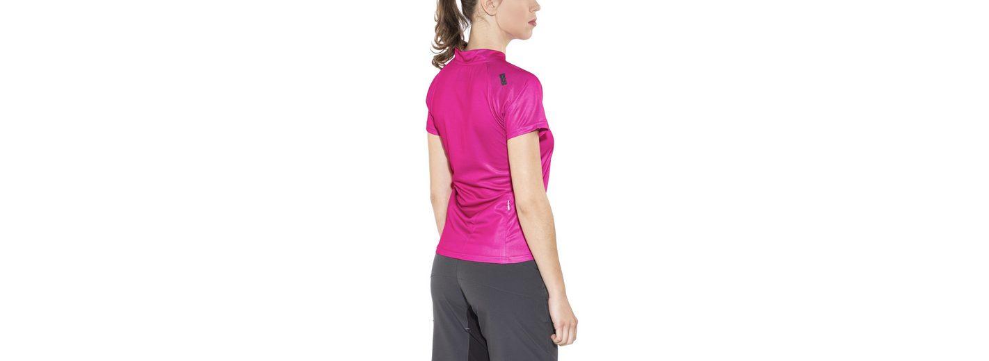 Jersey 6 Trail Ixs T-shirt Women Shortsleeve 1
