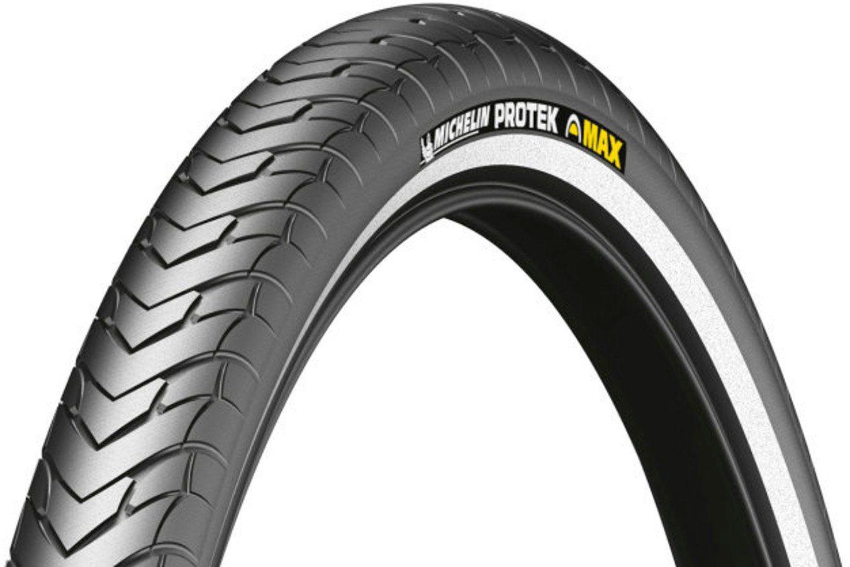 """Michelin Fahrradreifen »Protek Max 20"""" Draht Reflex«"""