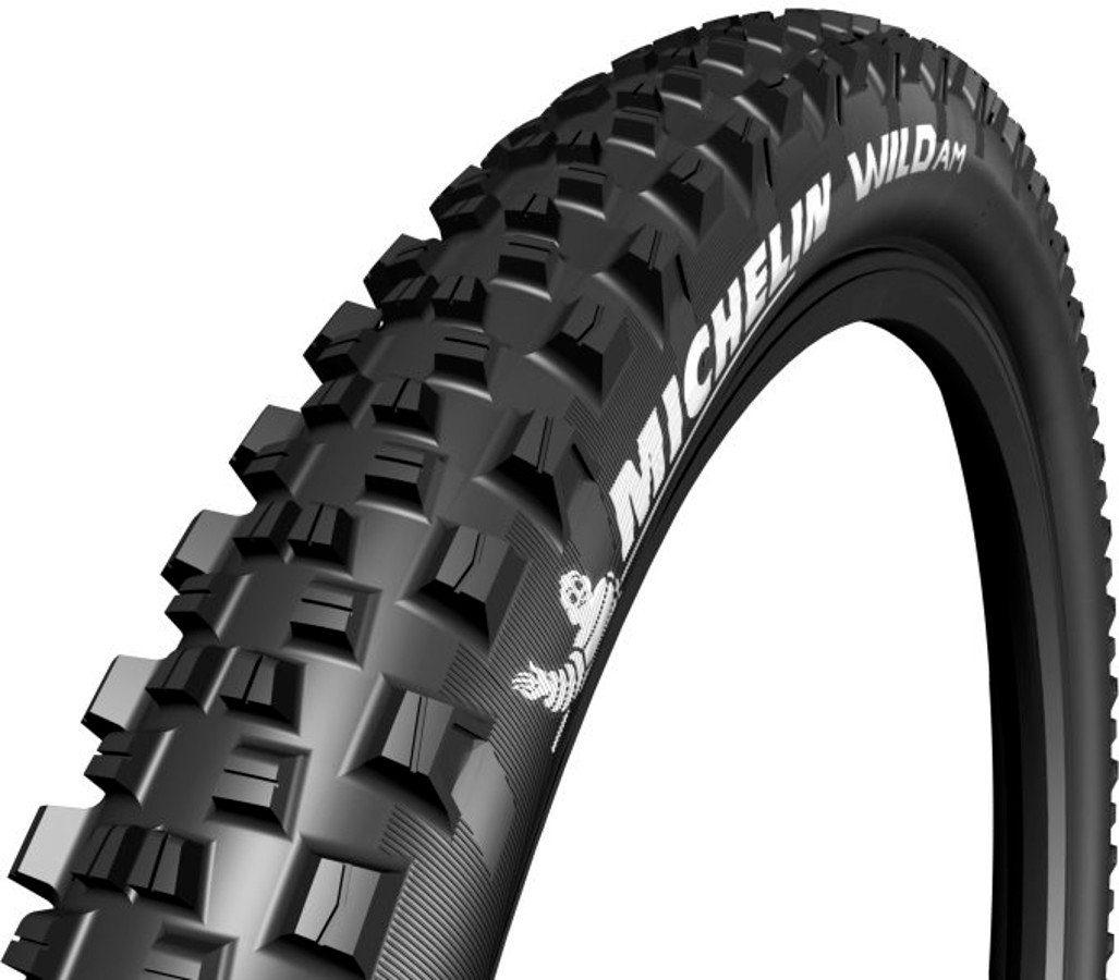 """Michelin Fahrradreifen »Wild AM 27,5"""" faltbar«"""