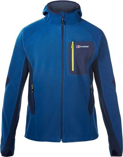 Berghaus Outdoorjacke Ben Oss Windbreaker Jacket Men