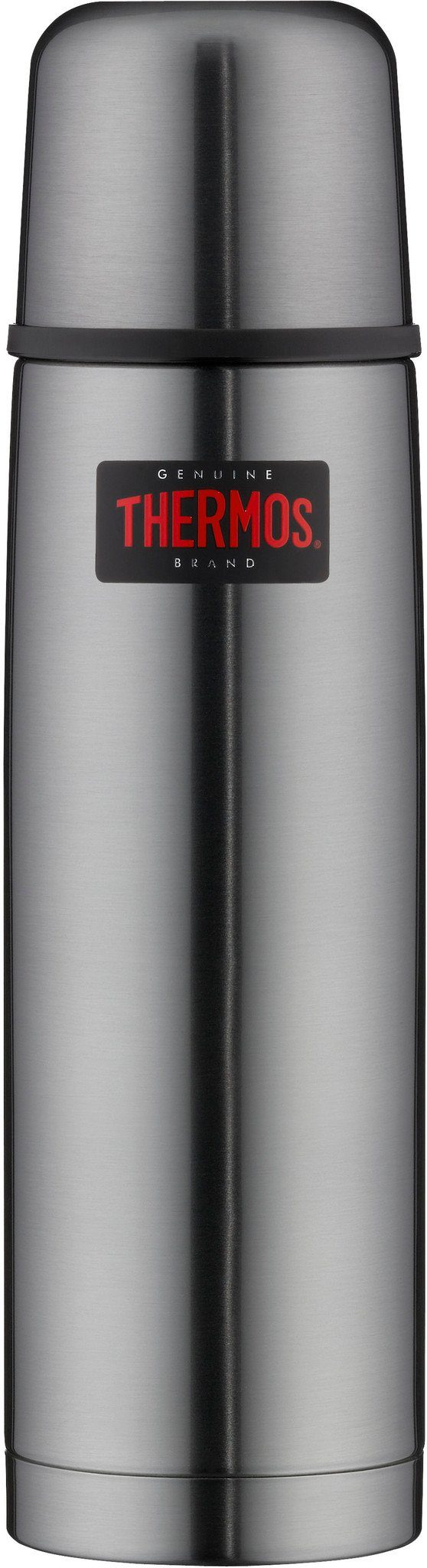 THERMOS Trinkflasche »Light & Compact Isolierflasche 750ml«