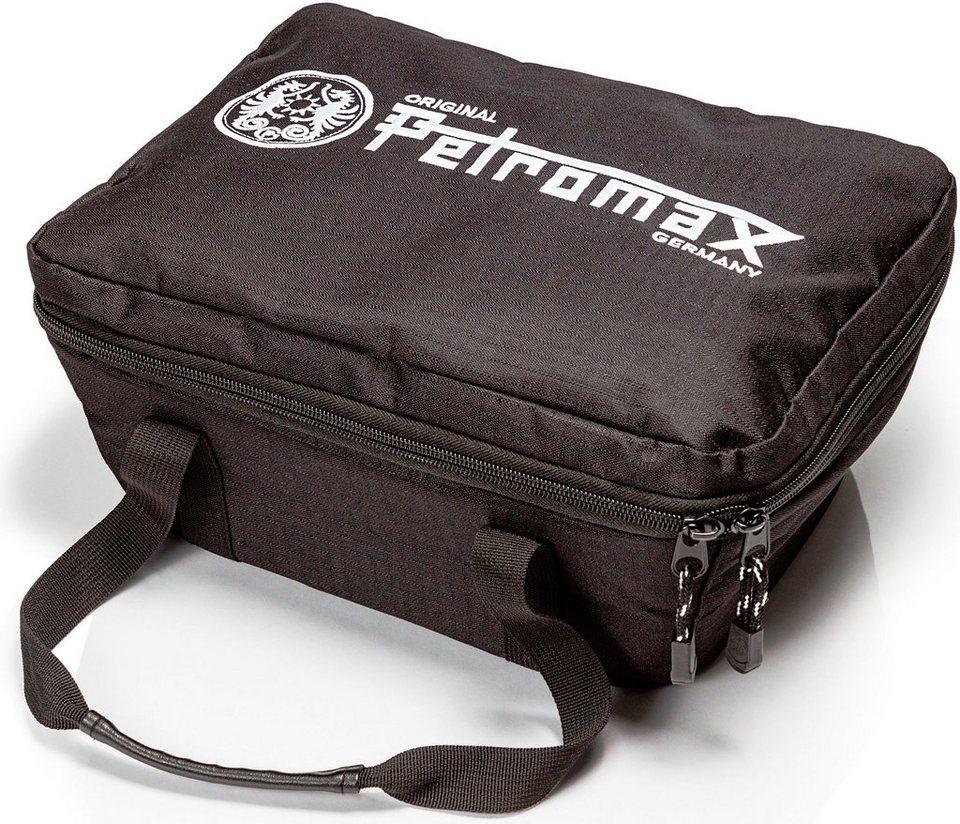petromax camping geschirr tasche zur kastenform k8. Black Bedroom Furniture Sets. Home Design Ideas