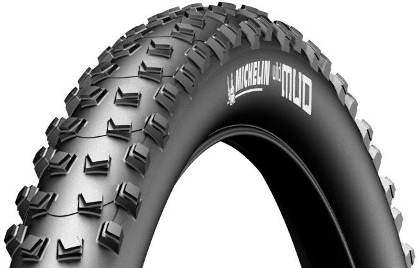 """Michelin Fahrradreifen »Wild Mud 27,5"""" faltbar«"""