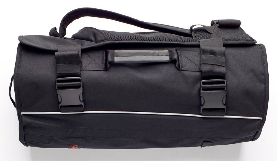 henty fahrradtasche copilot backpack kaufen otto. Black Bedroom Furniture Sets. Home Design Ideas
