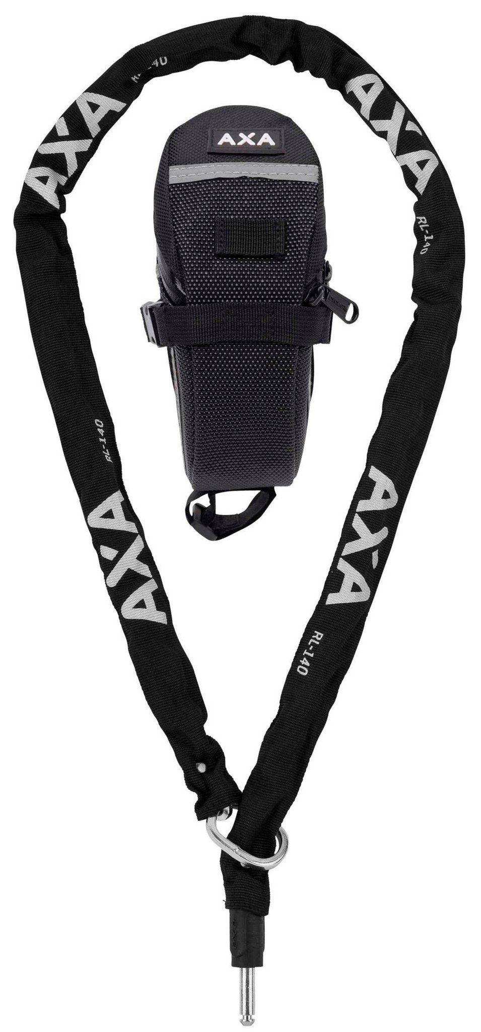 AXA Kettenschloss »RLC 140 Einsteckkette«