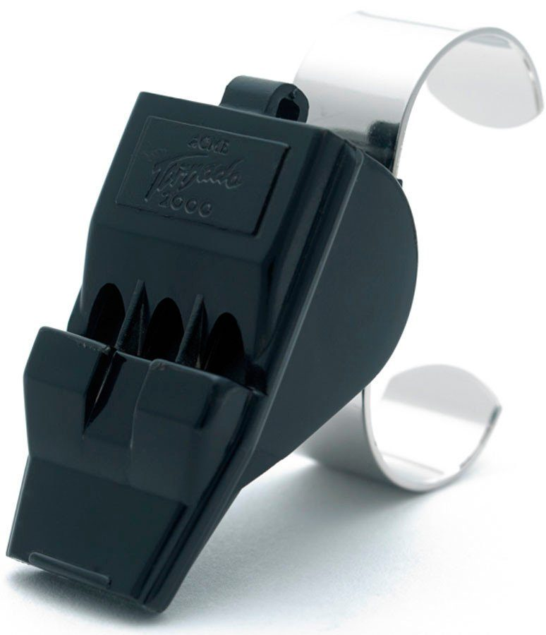 ACME Reiseapotheke »Tornado 2000 Pfeife mit Fingergrip«
