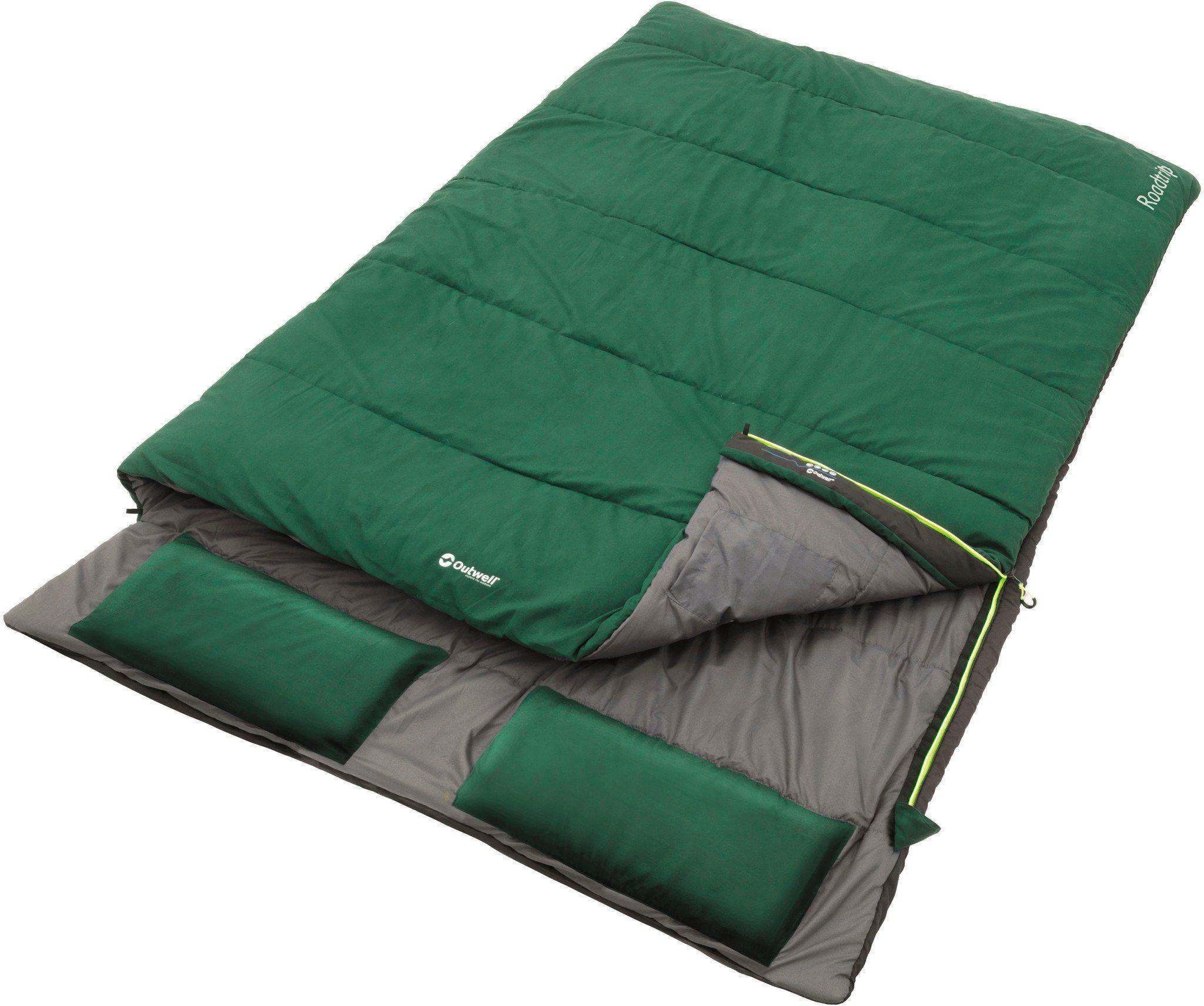 Outwell Wanderrucksack »Roadtrip Sleeping Bag Double«