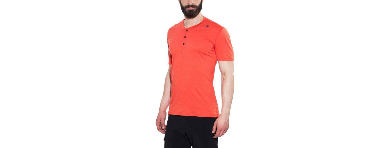 Aclima T-Shirt Lightwool Henley Men