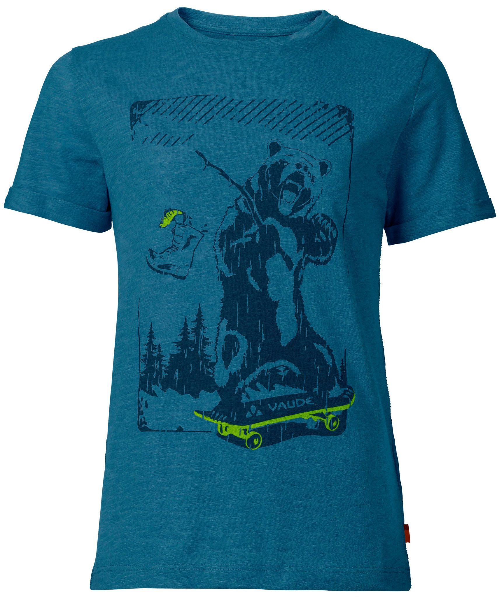 VAUDE T-Shirt »Fin III T-Shirt Boys«