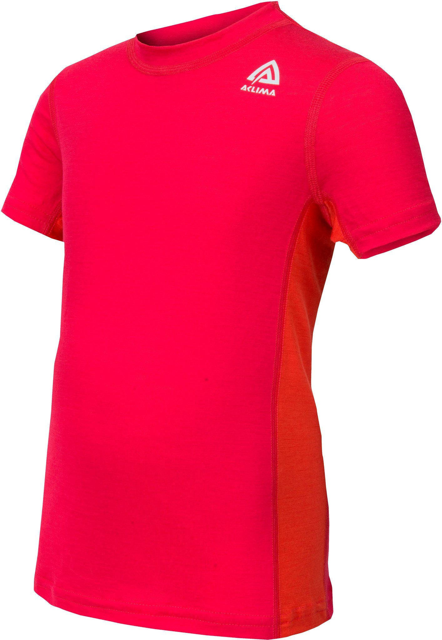 Aclima T-Shirt »Lightwool T-Shirt Juniors«