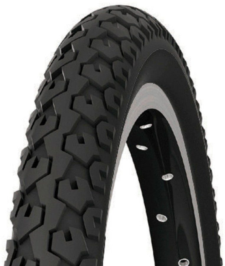 "Michelin Fahrradreifen »Country'J 20"" Draht«"