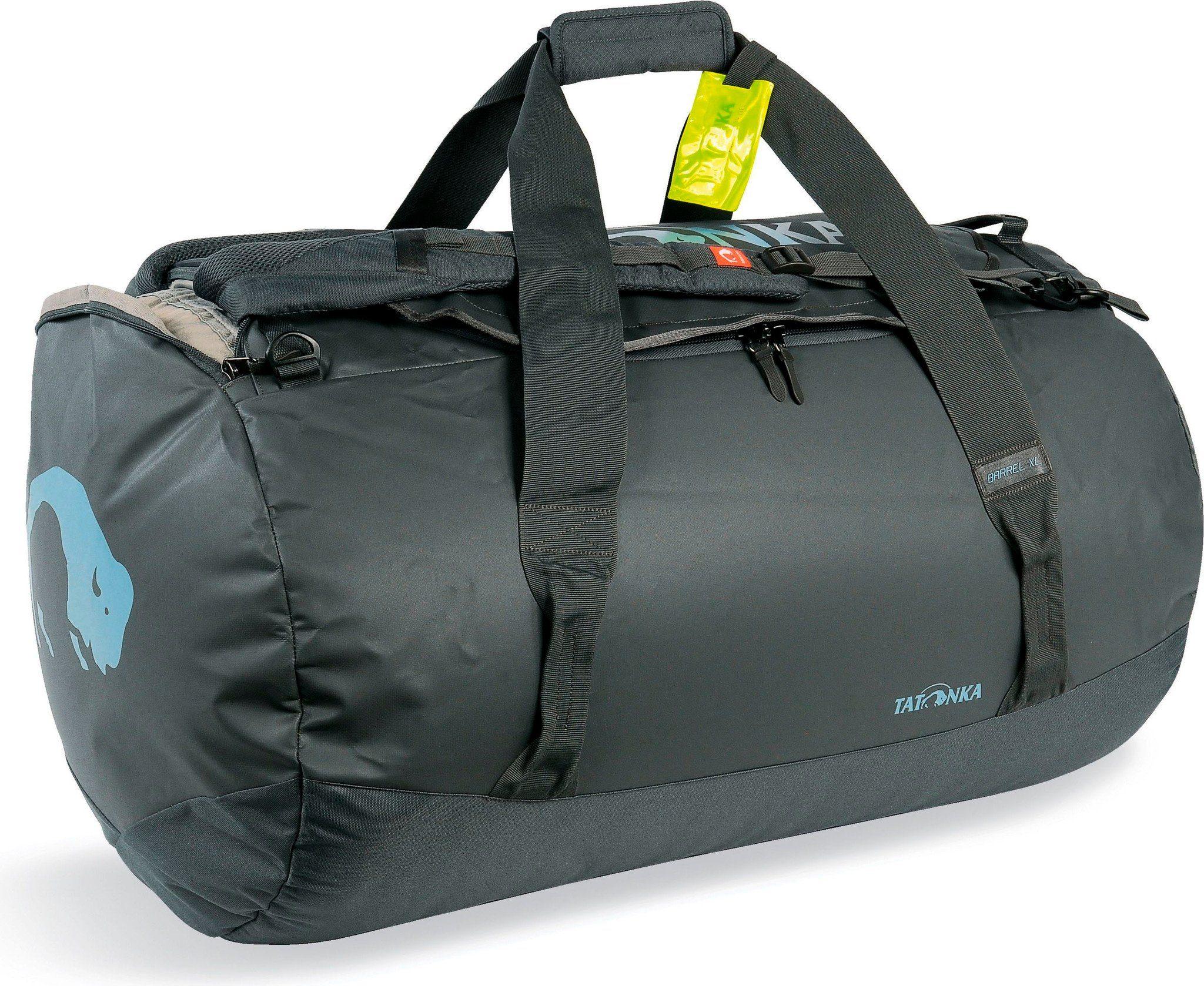 TATONKA® Sport- und Freizeittasche »Barrel Duffle XL«