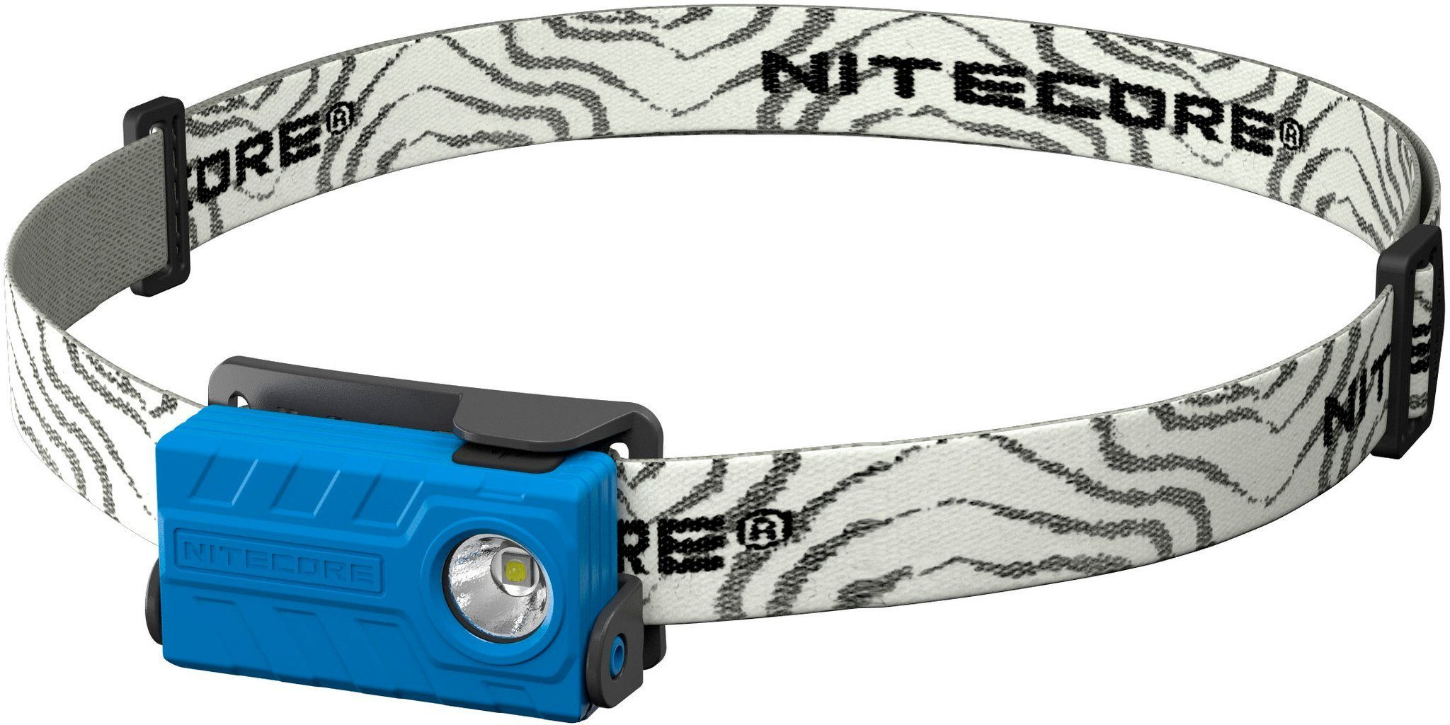Nitecore Camping-Beleuchtung »NU20 LED Stirnlampe«