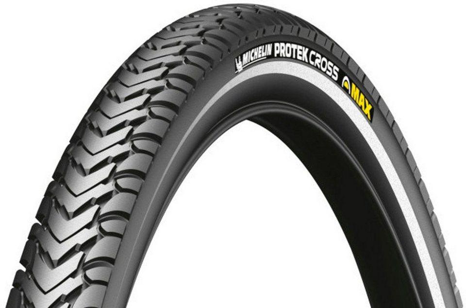 Michelin Fahrradreifen »Protek Cross Max 28\