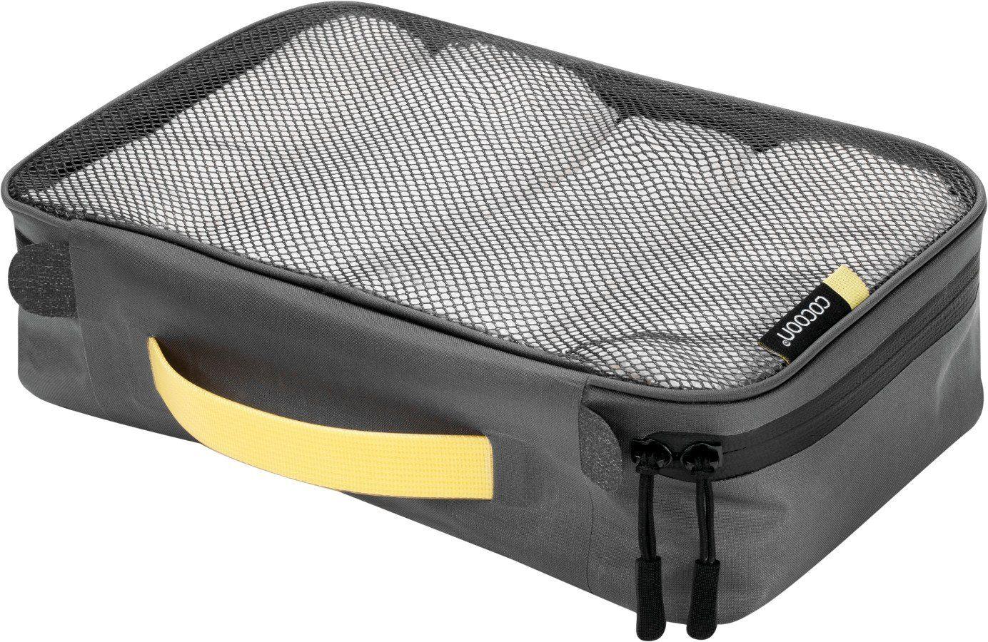 Cocoon Sport- und Freizeittasche »Packing Cube with Open Net Top Small«