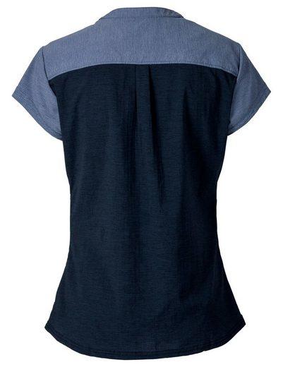 VAUDE T-Shirt Turifo Shirt Women