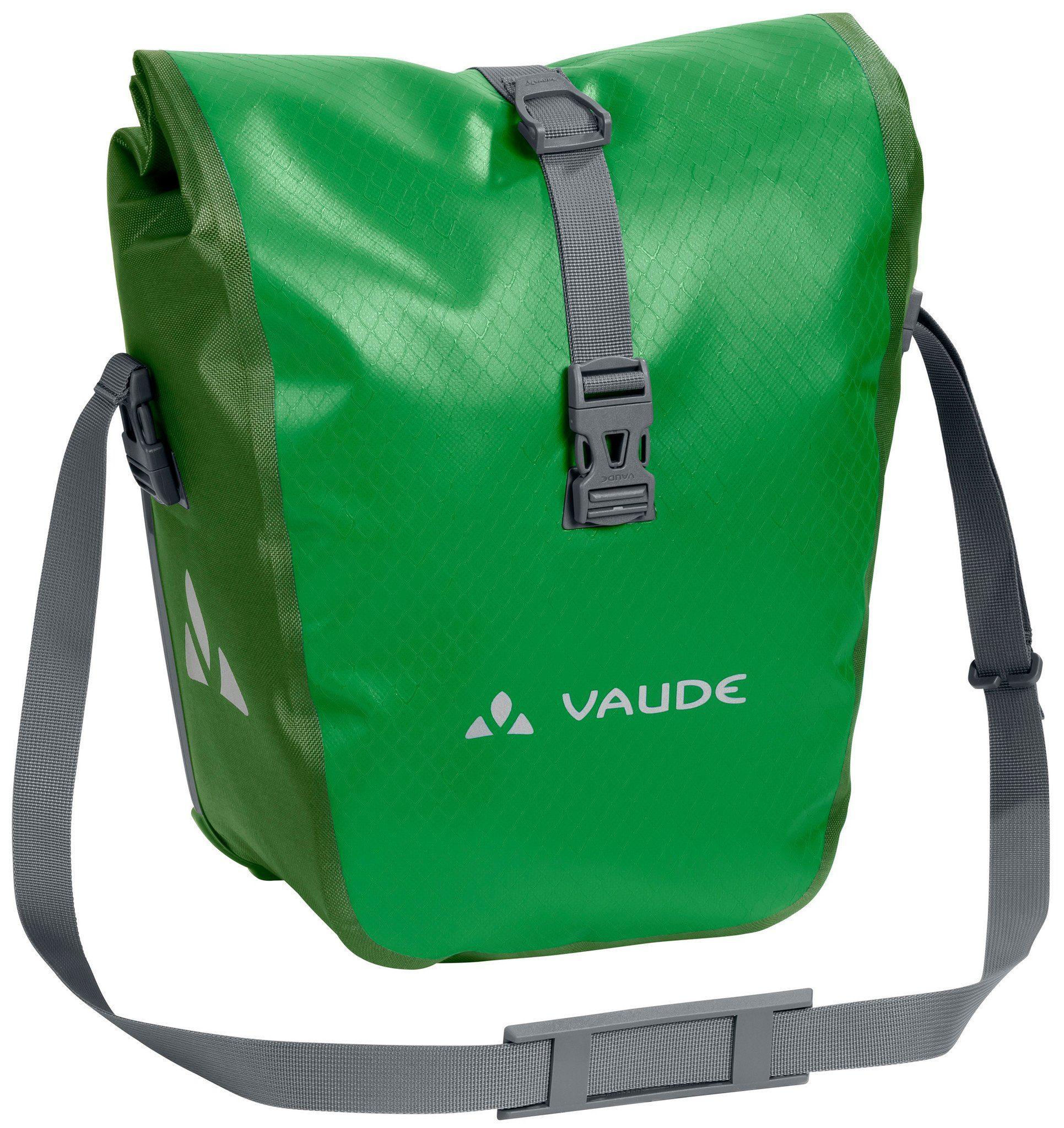 VAUDE Gepäckträgertasche »Aqua Pannier Front«